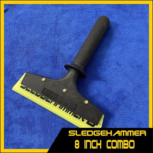 """Sledgehammer - 8"""" FG Handle Combo"""