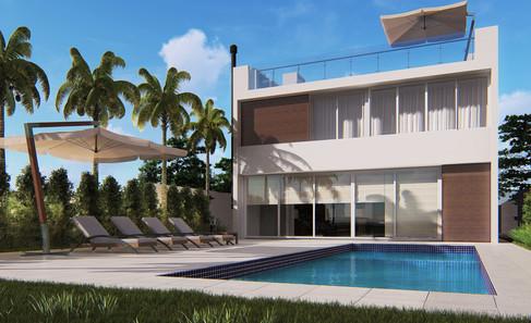 Projeto: Cadre D Arquitetura