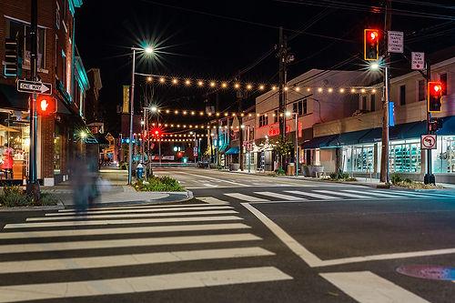 Millburn Complete Streets Initiative