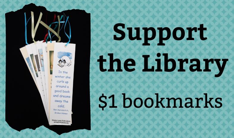 Bookmark Sale
