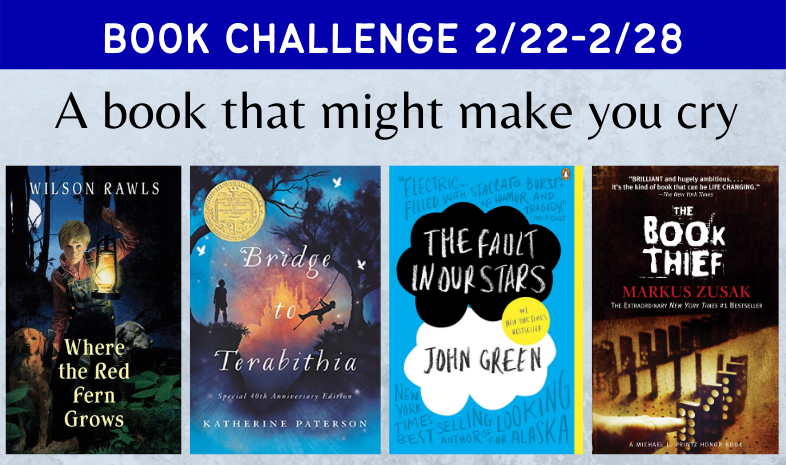 website book challenge Cry.png