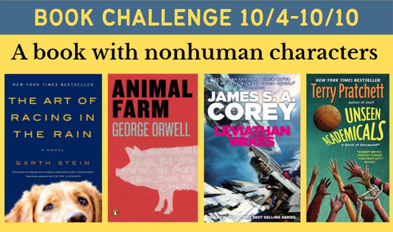 website book challenge Nonhuman characters.png
