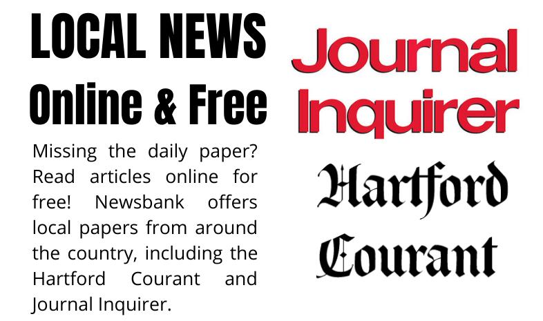 Newsbank: Free Local News Online