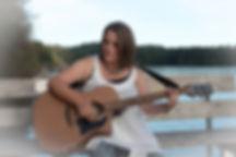 Susan Barnes Singer/Songwriter
