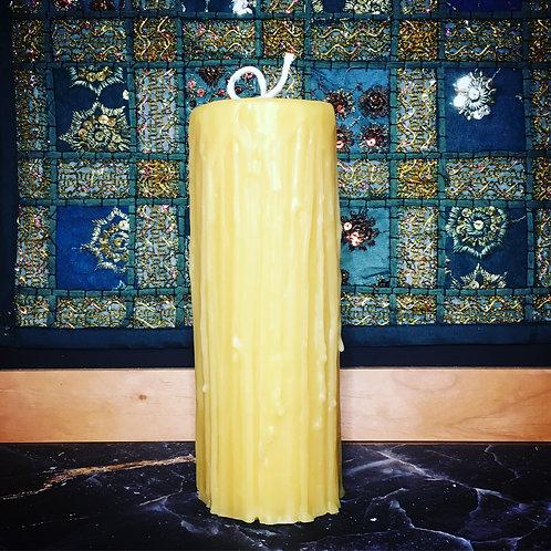 """8.5"""" Drip Pillar"""