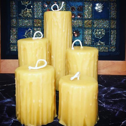 Drip Pillar Family