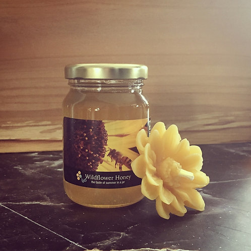 Wildflower Honey (gift size)