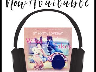 Audio Book - New Release!