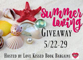 Summer Loving Giveaway!
