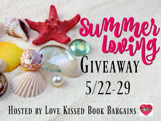 Summer Loving Giveaway!
