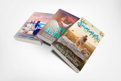 Books by Sonya Loveday