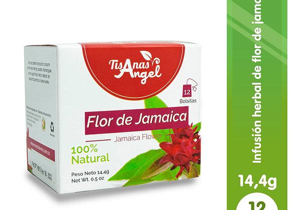 Flor de Jamaica