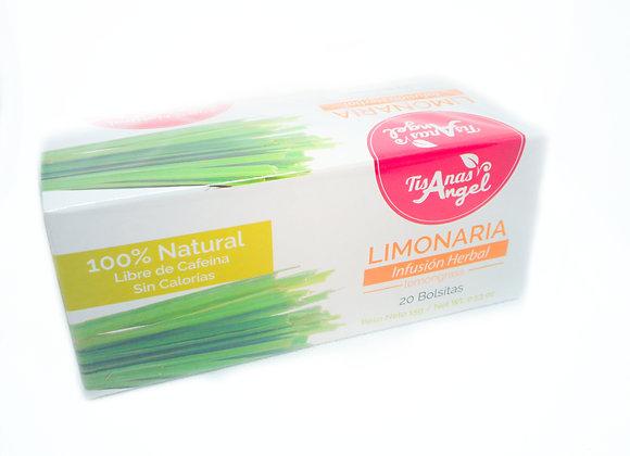 Aromática de Limonaria