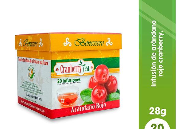 Cranberry Téa