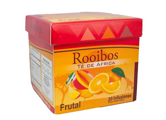 Rooibos Frutal