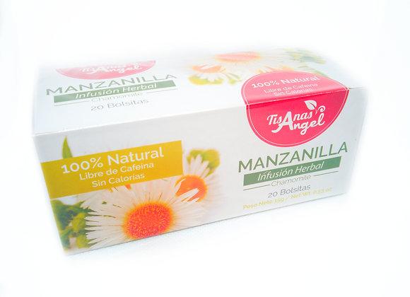 Aromática de Manzanilla