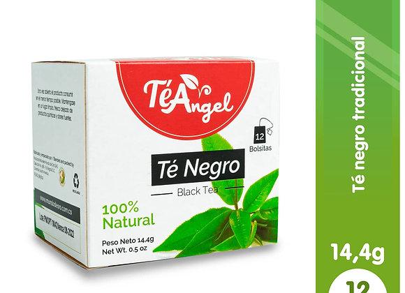 Te Negro - Tradicional