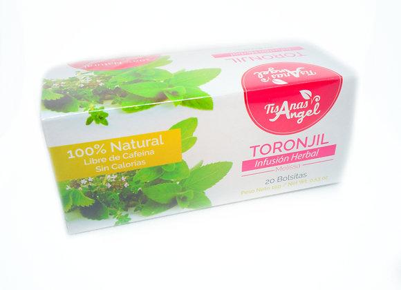 Aromática Toronjil