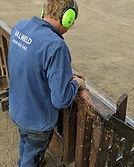 Welding Maintenance & Manufacturing
