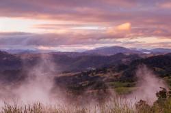 Southern Humboldt Sunrise