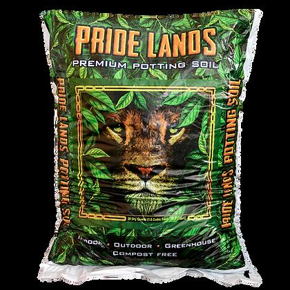 PRIDE LANDS PREMIUM POTTING SOIL 1.5 CU. FT.