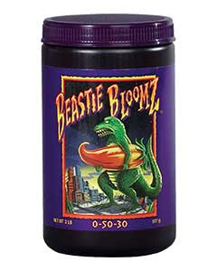 FOX FARM BEASTIE BLOOMZ 2 LB