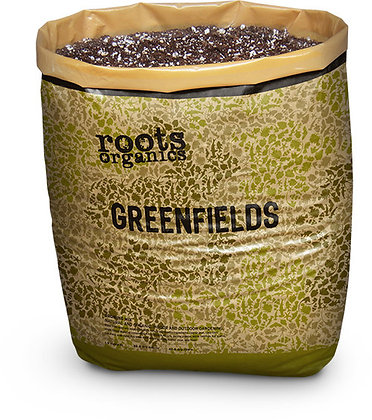 ROOTS ORGANICS GREENFIELDS 1.5 CU FT