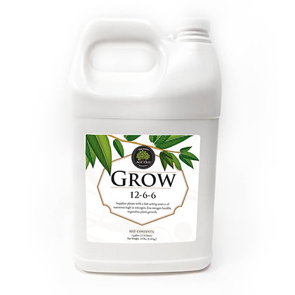 GROW 1 GALLON