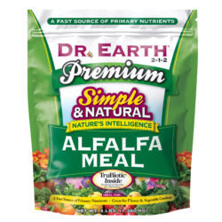 DR. EARTH ALFALFA MEAL 3 LB