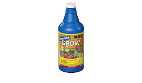 LIQUINOX GROW QT