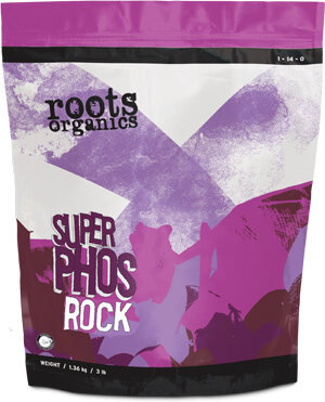 SUPER PHOS ROCK 55 LB