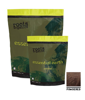 ESSENTIAL EARTH POWDERED 3 LB