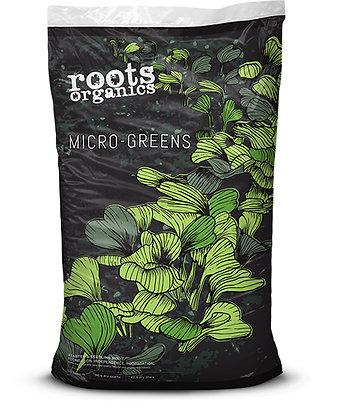 ROOTS ORGANICS MICRO-GREENS 1.5 CU FT