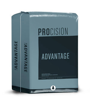PROCISION ADVANTAGE 3.8 CU FT