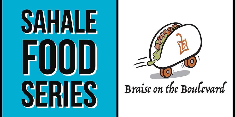 Sahale Food Series - Braise On The Boulevard