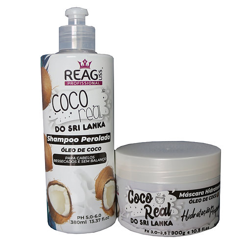 Kit Coco Real