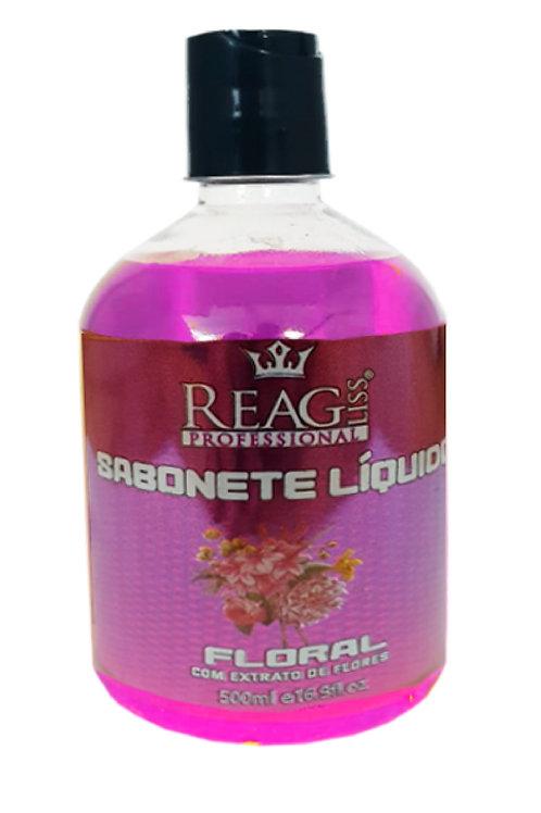 SABONETE LÍQUIDO (FLORAL) 500 ml