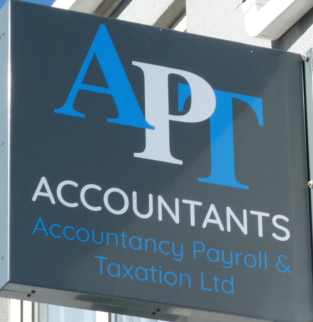 APT Accountants roterham