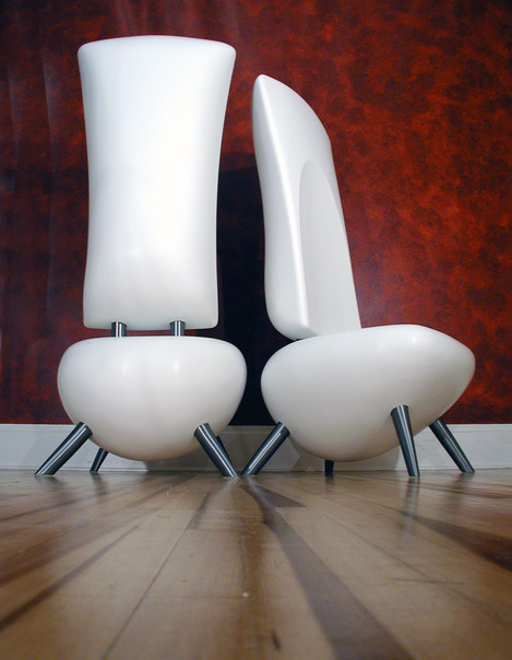 Entry Way Chairs