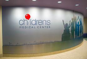 Children's Medical Center, Dallas TX