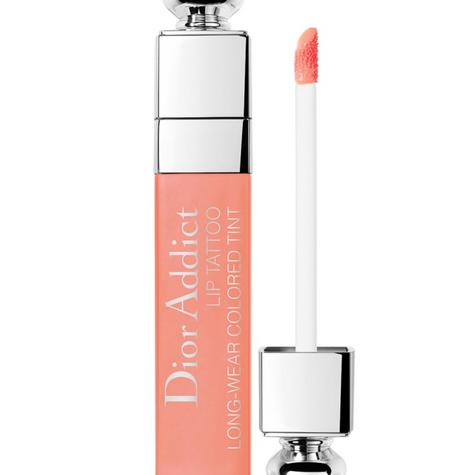 Dior Addict Lip Tattoo
