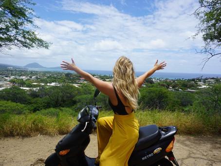 Hawaiian Adventures | Part One