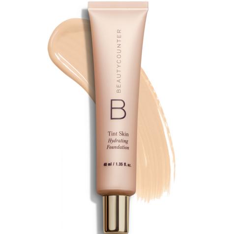 Beautycounter Tint Skin Foundation