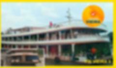 balsa transporte encomenda manaus porto velho embarcar de porto velho para manaus balsa vieira hm navegação viagem porto velho para manaus escala humaitá porto balsa
