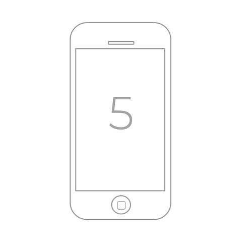 iPhone 5 Button Repair