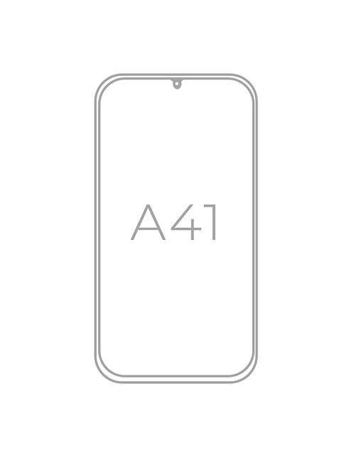 Samsung Galaxy A41 Screen Replacement