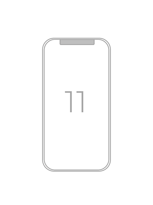 iPhone 11 Screen Replacement