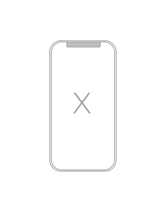 iPhone X Camera Replacement