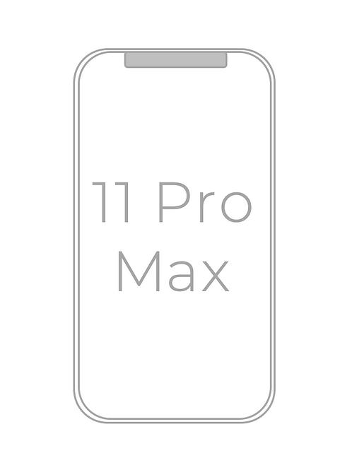iPhone 11 Pro Max Charge Port Repair