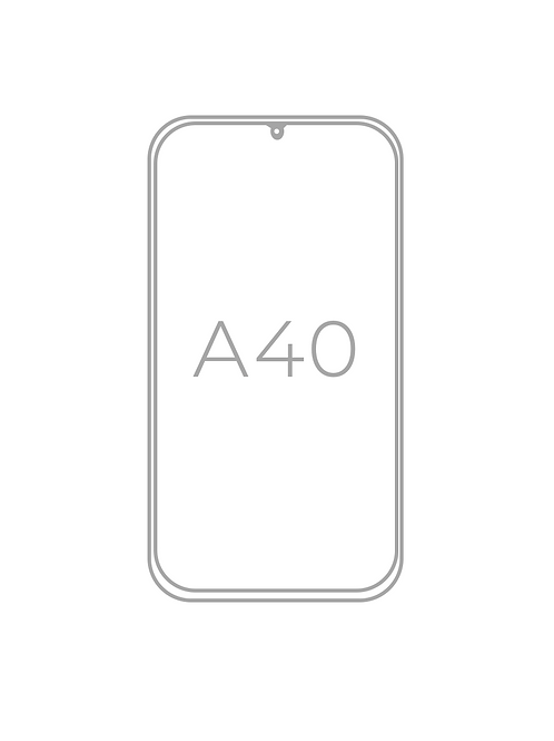 Samsung Galaxy A40 Battery Replacement